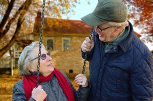 Geschikte mobiele telefoons voor ouderen